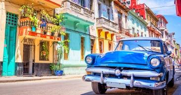 Pacote CUBA na PÁSCOA: HAVANA + VARADERO ALL INCLUSIVE