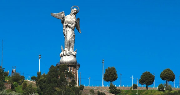 QUITO & GALÁPAGOS: Aéreo + 7 Noites + PASSEIOS INCRÍVEIS