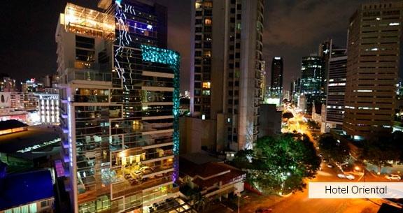 PANAMÁ COMPLETO: Compras + Passeios e CANAL DO PANAMÁ