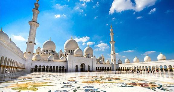 DUBAI + Cruzeiro TOP da MSC pelos EMIRADOS ÁRABES!!!