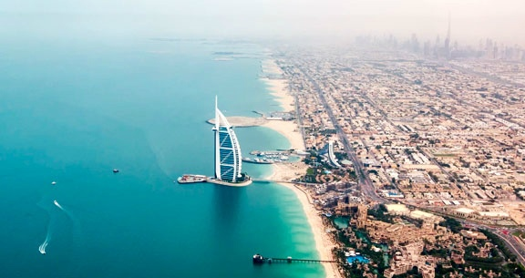 13 Noites: TURQUIA & DUBAI com Pacote Completo + PASSEIOS