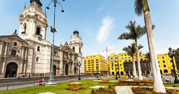 MAGIA INCA: Pacote LIMA, CUZCO e VALE SAGRADO + Passeios