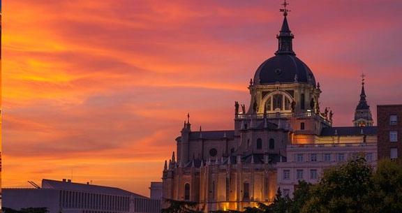 Pacote 13 Noites pela EUROPA: ESPANHA, ITÁLIA e FRANÇA