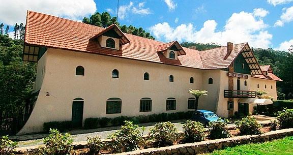 FERIADO 15 DE NOVEMBRO no GREEN VILLAGE HOTEL MONTE VERDE