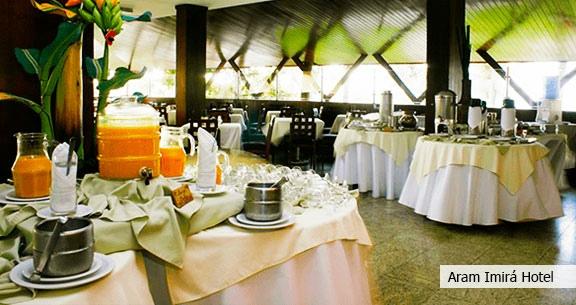 CARNAVAL 2021 em NATAL: Aéreo + 4 Noites + Café da Manhã