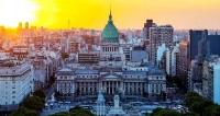 RÉVEILLON em BUENOS AIRES + JANTAR e SHOW DE TANGO