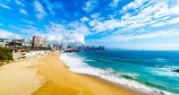 RÉVEILLON: SANTIAGO DO CHILE + Viña del Mar & Valparaiso!