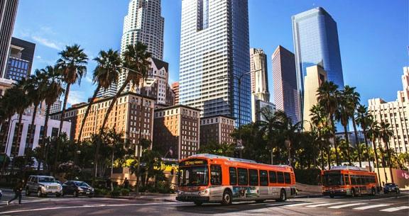 LAS VEGAS & LOS ANGELES em Pacote Completo + CARRO!