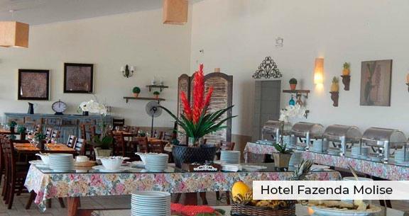 HOTEL FAZENDA: Casal + PENSÃO COMPLETA e Crianças GRÁTIS!