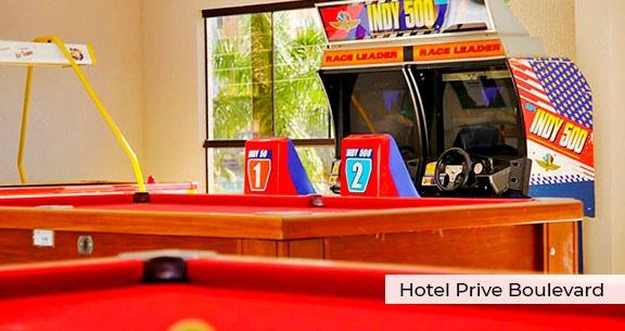 CALDAS NOVAS em HOTEL TOP + Ingresso para o HOT PARK!
