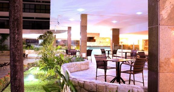 Pacote Completo JOÃO PESSOA com Aéreo + HOTEL TOP + Café!