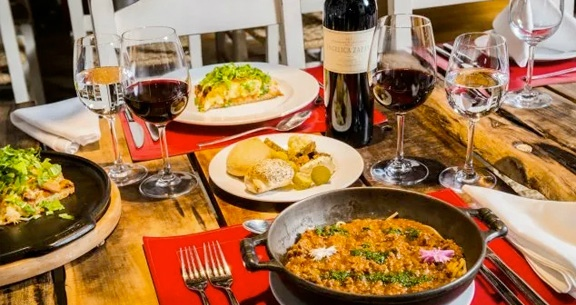 GRAMADO 5 ESTRELAS: WISH SERRANO RESORT + Café e CARRO!
