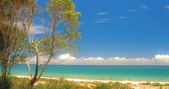 Destino SECRETO: Baixio, o Paraíso escondido na BAHIA