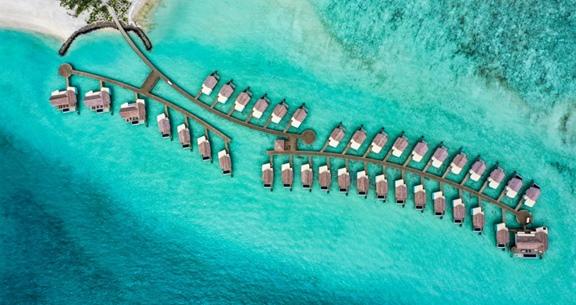 Mega Promoção - MALDIVAS 5 ESTRELAS no famoso HARD ROCK