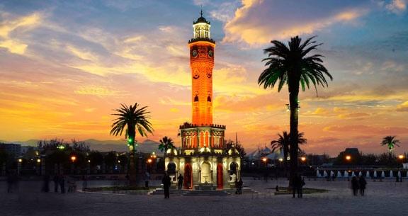 LUGARES GARANTIDOS: CARNAVAL na TURQUIA com VOO DIRETO