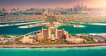 IMPERDÍVEL: TURQUIA & DUBAI em PACOTE COMPLETO + PASSEIOS