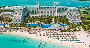 CANCUN & RIVIERA MAYA em RESORT 5* com ALL INCLUSIVE