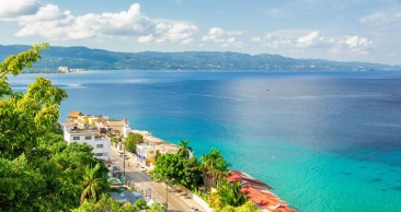 PACOTE JAMAICA em RESORT 5 ESTRELAS com ALL INCLUSIVE