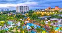 THERMAS DOS LARANJAIS: Resort com 11 PISCINAS + Ingressos