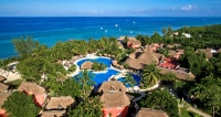 CANCUN, RIVIERA MAYA e COZUMEL 5* com ALL INCLUSIVE