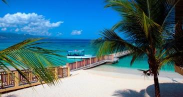 FÉRIAS na JAMAICA: RIU REGGAE 5 ESTRELAS + ALL INCLUSIVE!