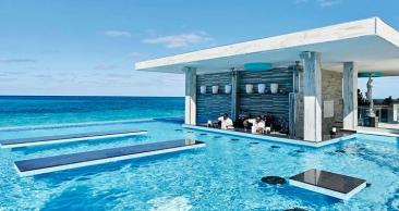 BAHAMAS com Resort ALL INCLUSIVE & Open Bar