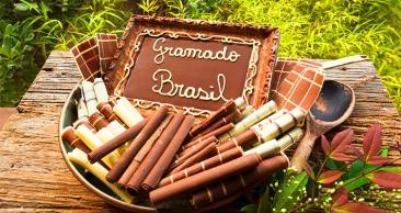 PÁSCOA em GRAMADO com MUNDO DO CHOCOLATE + BUSTOUR