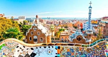 EUROPA: Passagem Aérea em 5x com City Tour GRÁTIS*