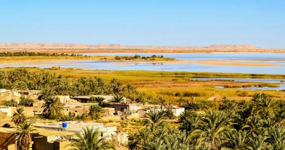TESOUROS DO EGITO com CRUZEIRO no NILO e SIWA + PASSEIOS