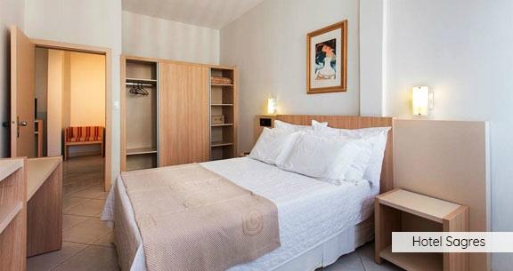 FÉRIAS: CAMBORIÚ em Hotel 4 ESTRELA+ BETO CARRERO + CARRO