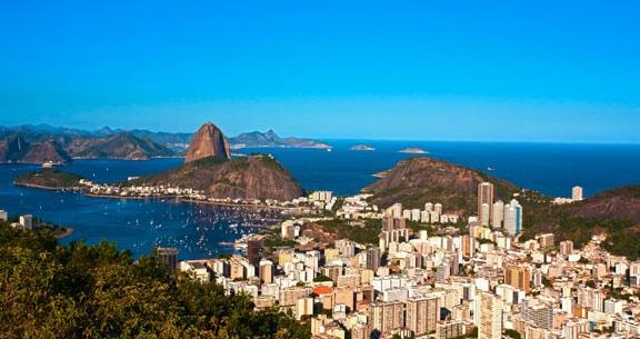 RIO DE JANEIRO VIP com Hospedagem no RADISSON BARRA