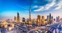 PACOTE DUBAI com ACAMPAMENTO no DESERTO + PASSEIOS
