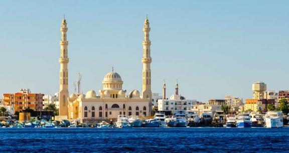 MISTÉRIOS do EGITO: CAIRO, HURGHADA + CRUZEIRO pelo NILO