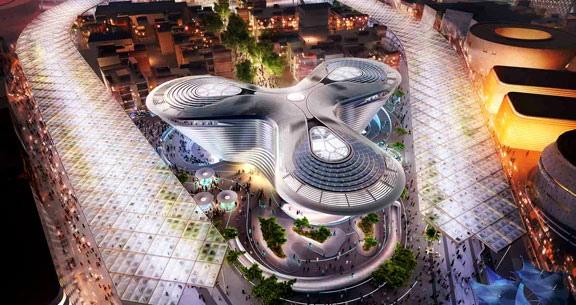 EXPO DUBAI ECONÔMICO: Pacote com INGRESSO e PASSEIOS