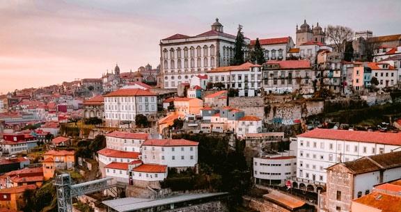 PORTUGAL INCRÍVEL: Pacote de LISBOA À PORTO de CARRO!!!