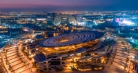 PACOTE DUBAI com Passeios e 3 Ingressos para a EXPO 2020