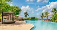 TOP: CURAÇAO VOANDO em CLASSE EXECUTIVA + Resort OPEN BAR