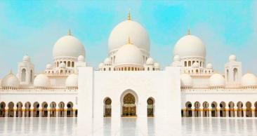 PACOTE DUBAI + PASSEIOS em ABU DHABI, SHARJAH e AL AIN