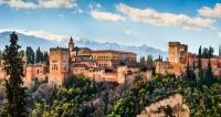 11 NOITES: MADRID, ANDALUZIA e COSTA DO MEDITERRÂNEO