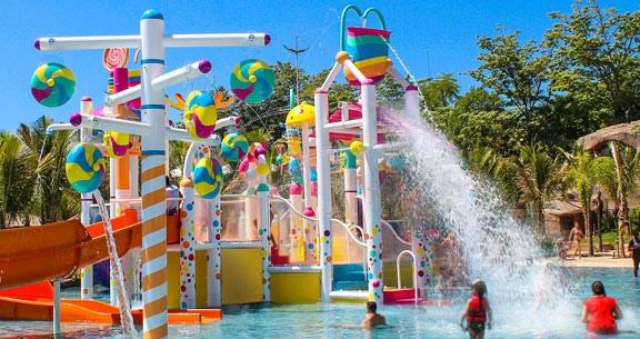FERIADOS: PIRACICABA + THERMAS WATER PARK + Jantar Sábado